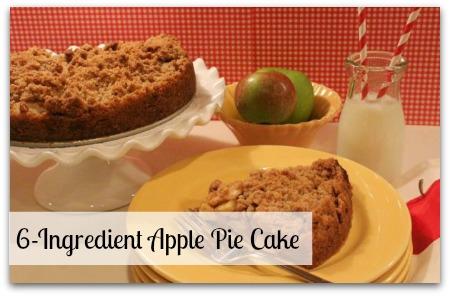 6_Ingredient_Apple_Pie_Cake