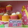 Cupcakes Watermark
