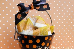 Candy Corn Cookies Horizontal_Watermark