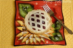 {Sweet Treat} Pocket Pies