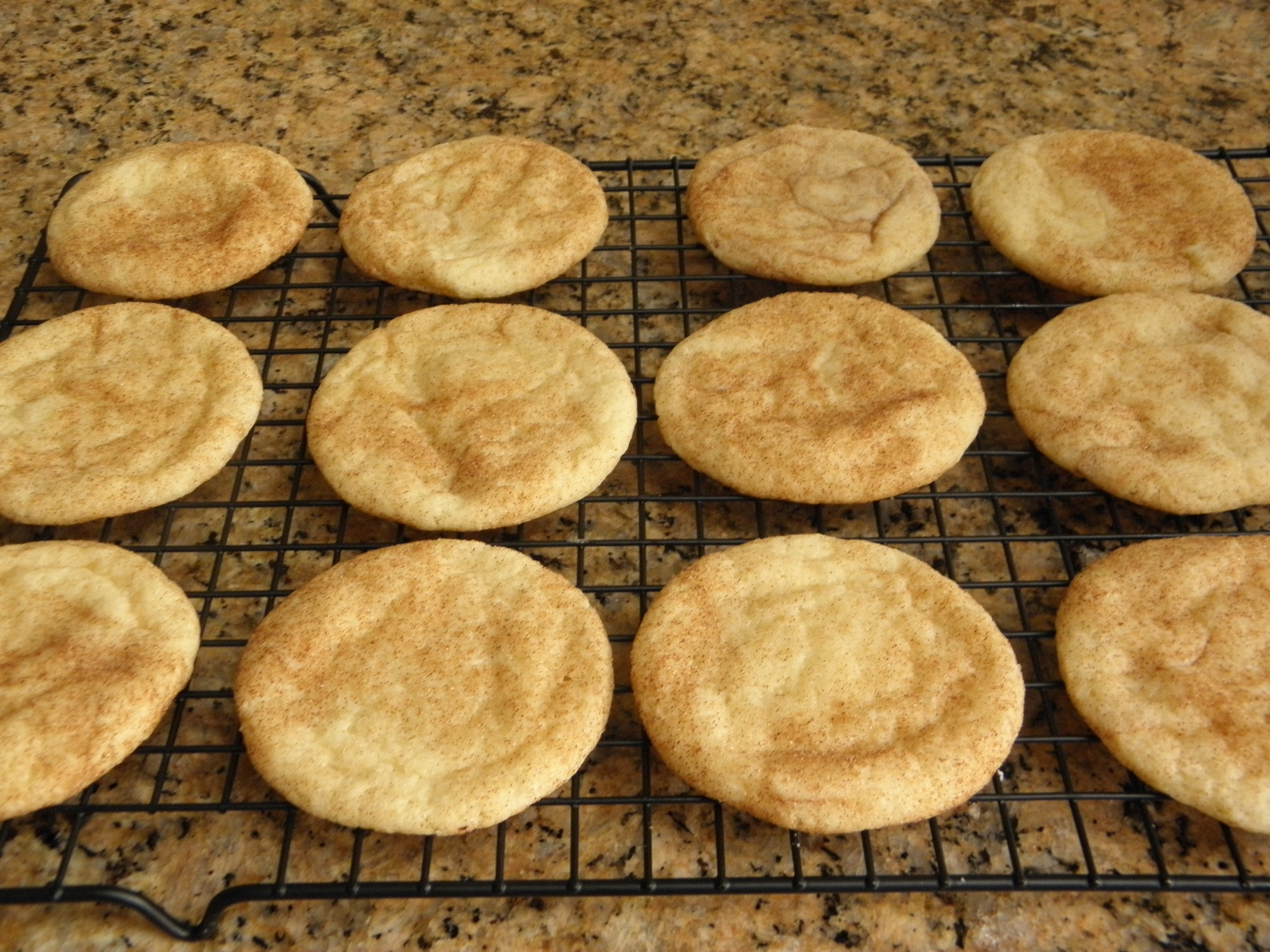 Cake Mix Cookies Without Brown Sugar