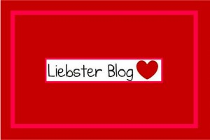 {Sweet Inspiration}  Liebster Blog Award