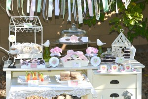 {Party Themes} Vintage Valentine Party