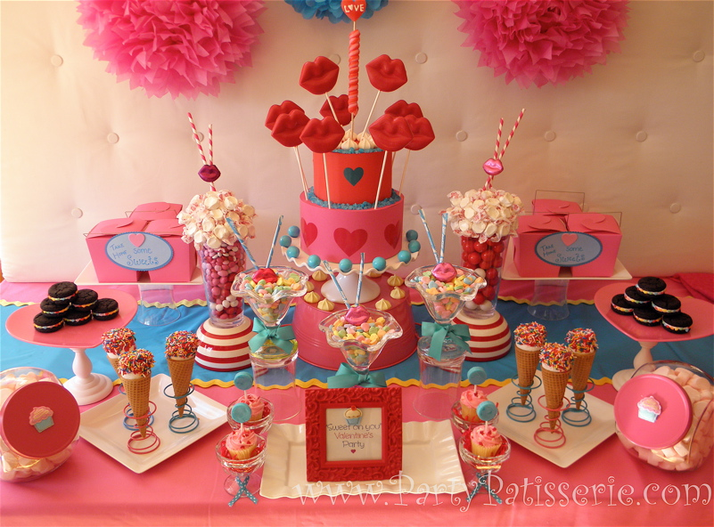 Party Patisserie