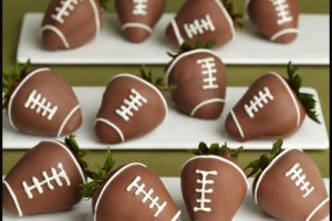 {Sweet Treats} Are you ready for some Football?