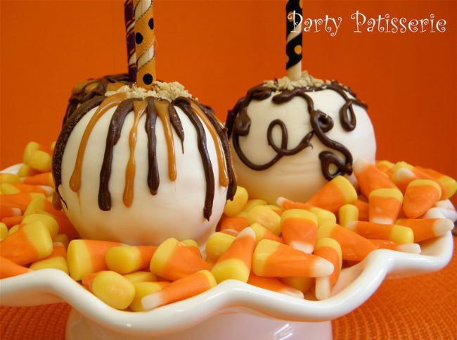 halloween-candy-apples