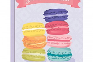{So Cute} Macaron Fun Find