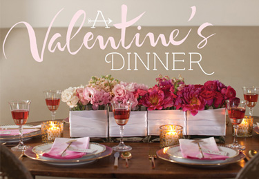 Fab fun find free valentine printables for Valentine day dinner party ideas