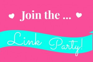 Linky Party-Guest Hosting