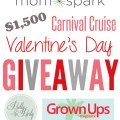 valentine cruise giveaway