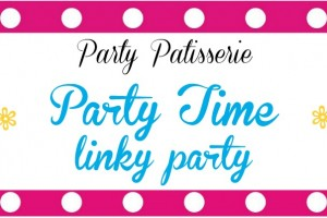 Linky Party 9