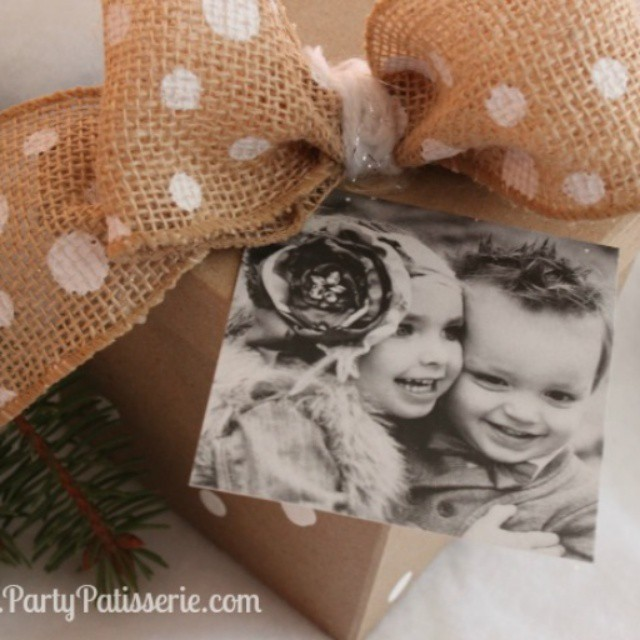 We're loving this pretty photo shoot we did for @TinyPrints! Check it out at PartyPatisserie.com.