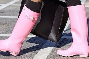 6 of the cutest rain boots for spring