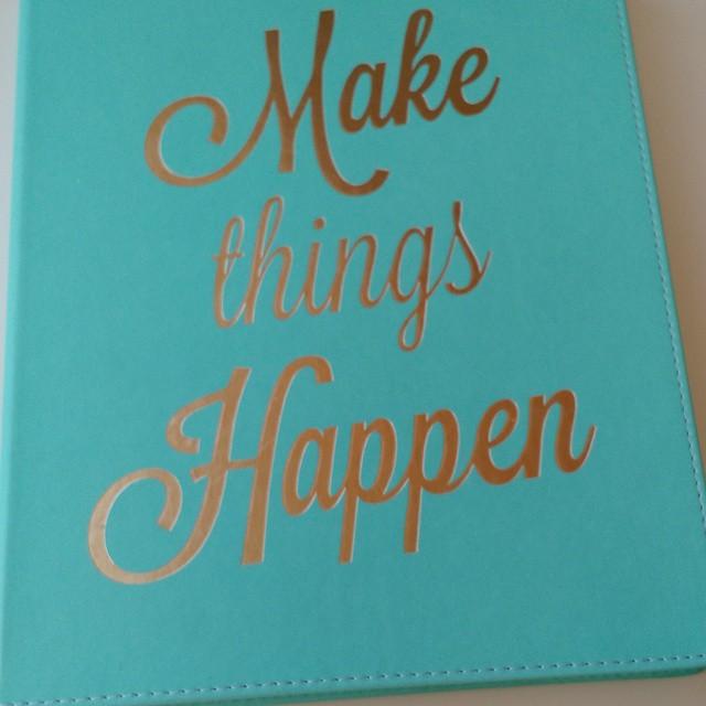 Love journals!