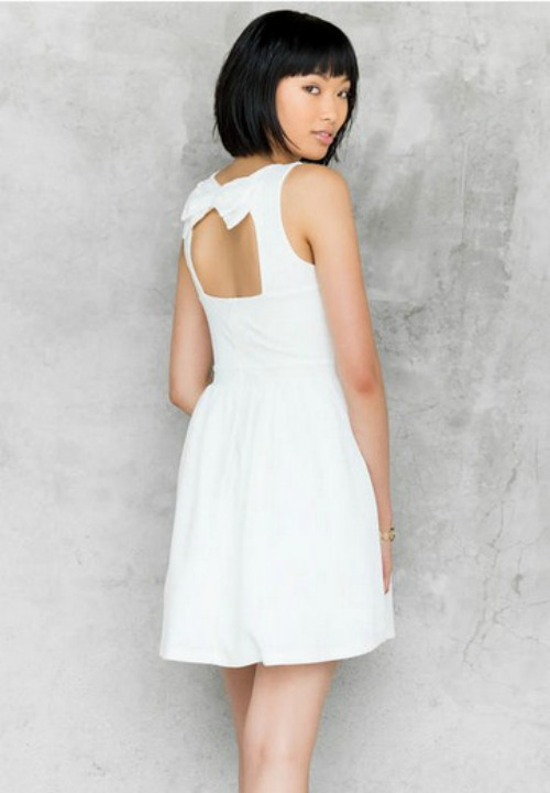 Bow_White_Dress