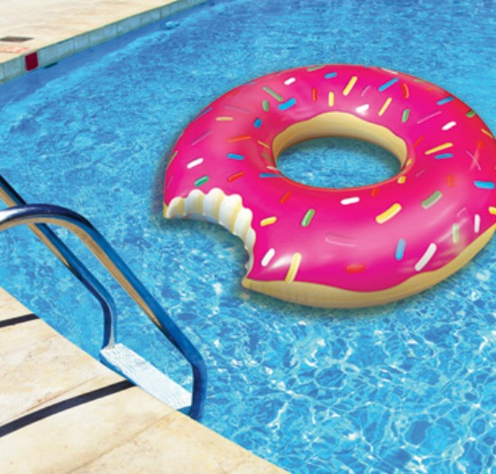 Donut_Float