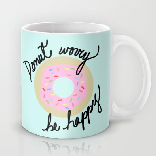 Donut_Mug