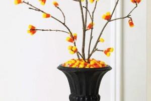 Candy Corn Decorating Ideas