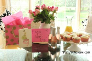 Sweet Mother's Day Surprise