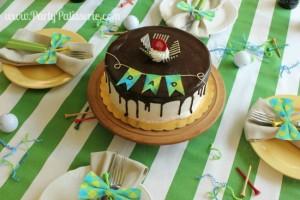 Father's Day Celebration: Cold Stone Creamery