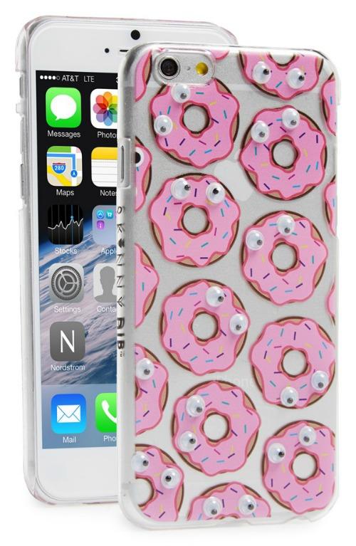 Donut_Phone_Case