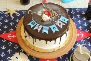 Father's Day Sailing Celebration: Cold Stone Creamery