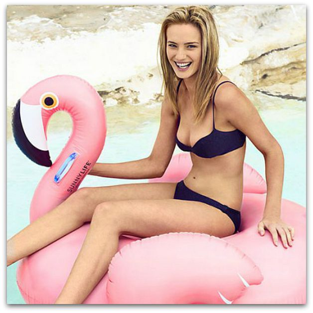 Flamingo_Pool_Float