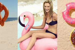 7 adorable pool floats every girl needs