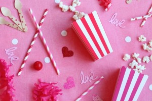 How to style the sweetest Valentine's Day party