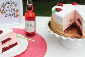 "How to throw a ""berry sweet"" birthday party"