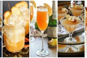 6 irresistible apple cider recipes